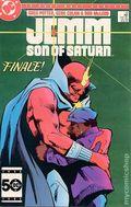 Jemm Son of Saturn (1984) 12
