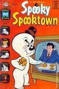 Spooky Spooktown (1961) 34
