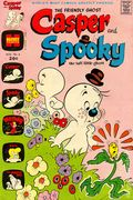 Casper and Spooky (1972) 6
