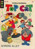 Top Cat (1961-1970 Dell/Gold Key) 19