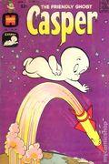 Casper the Friendly Ghost (1958 3rd Series Harvey) 90
