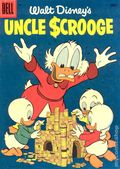Uncle Scrooge (1954-2008 Dell/Gold Key/Gladstone/Gemstone) 13