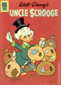 Uncle Scrooge (1954-2008 Dell/Gold Key/Gladstone/Gemstone) 37