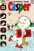 Casper the Friendly Ghost (1958 3rd Series Harvey) 161