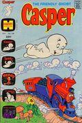 Casper the Friendly Ghost (1958 3rd Series Harvey) 168