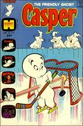 Casper the Friendly Ghost (1958 3rd Series Harvey) 172