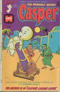Casper the Friendly Ghost (1958 3rd Series Harvey) 180