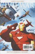 Civil War Battle Damage Report (2007) 1