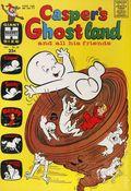 Casper's Ghostland (1958) 22