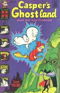 Casper's Ghostland (1958) 32