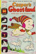Casper's Ghostland (1958) 77