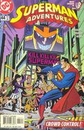 Superman Adventures (1996) 44