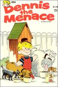 Dennis the Menace (1953 Standard/Pines/Haliden/Fawcett) 130