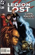 Legion Lost (2000) 2