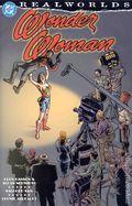 Realworlds Wonder Woman (2000) 1