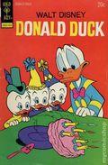 Donald Duck (1940 Dell/Gold Key/Whitman/Gladstone) 154