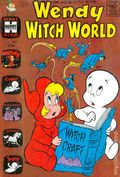 Wendy Witch World (1961) 9