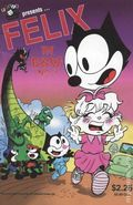 Felix the Cat in Black and White (1997) 7
