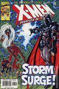X-Men The Hidden Years (1999) 7