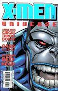 X-Men Universe (1999) 7