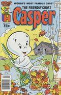 Casper the Friendly Ghost (1958 3rd Series Harvey) 229