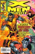 X-Men Unlimited (1993 1st Series) 27