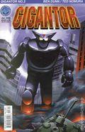 Gigantor (2000) 3