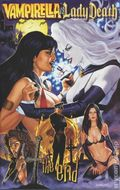 Vampirella Monthly (1997) 26A