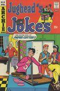 Jughead's Jokes (1967) 38