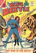 Blue Beetle (1964 Charlton) 2