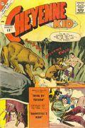 Cheyenne Kid (1958 Charlton) 34