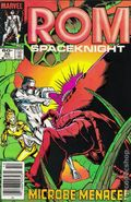 Rom (1979-1986 Marvel) 59