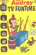 Little Audrey TV Funtime (1962) 17