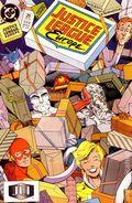 Justice League Europe (1989) 21