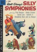 Dell Giant Silly Symphonies (1952) 9