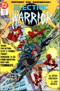 Electric Warrior (1986) 3