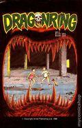 Dragonring (1986) Vol 1 2