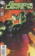 Green Lantern (2005 3rd Series) 8A
