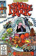 Fraggle Rock (1985 Marvel/Star Comics) 1