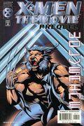 X-Men The Movie Wolverine Prequel (2000) 1A