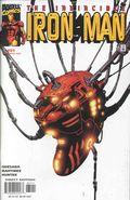 Iron Man (1998 3rd Series) 31