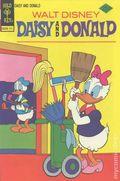 Daisy and Donald (1973 Gold Key) 7