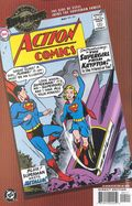 Millennium Edition Action Comics (2000) 252