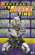 Batman It's Joker Time (2000) 1