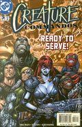 Creature Commandos (2000) 3