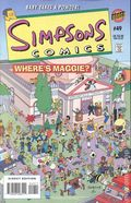 Simpsons Comics (1993-2018 Bongo) 49
