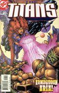 Titans (1999 1st Series) 17