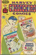 Harvey Collectors Comics (1975) 2