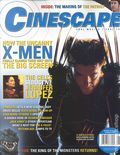 Cinescape (1994) Vol. 6 #5