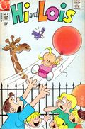 Hi and Lois (1969) 8